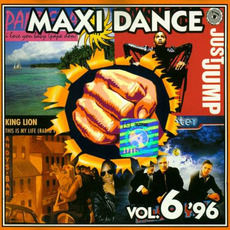 Maxi Dance, Vol.6'96 mp3 Compilation by Various Artists