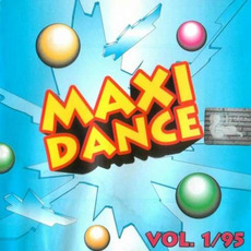 Maxi Dance, Vol.1/95 mp3 Compilation by Various Artists