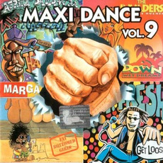 Maxi Dance, Vol.9/95 mp3 Compilation by Various Artists