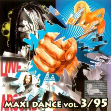 Maxi Dance, Vol.3/95 mp3 Compilation by Various Artists
