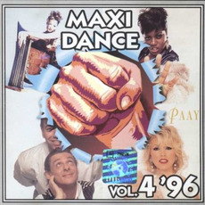 Maxi Dance, Vol.4'96 mp3 Compilation by Various Artists