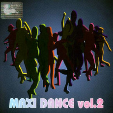 Maxi Dance, Vol.2 mp3 Compilation by Various Artists