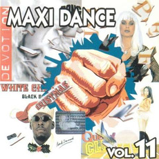 Maxi Dance, Vol.11/95 mp3 Compilation by Various Artists