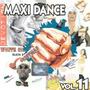 Maxi Dance, Vol.11/95