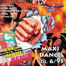 Maxi Dance, Vol.6/95 mp3 Compilation by Various Artists