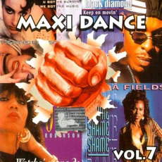 Maxi Dance, Vol.7/95 mp3 Compilation by Various Artists