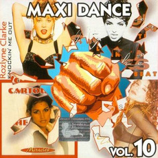 Maxi Dance, Vol.10/95 mp3 Compilation by Various Artists