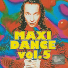 Maxi Dance, Vol.5 mp3 Compilation by Various Artists