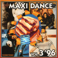 Maxi Dance, Vol.3'96 mp3 Compilation by Various Artists
