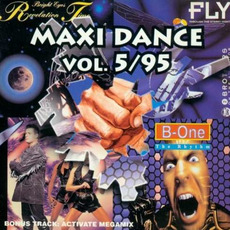 Maxi Dance, Vol.5/95 mp3 Compilation by Various Artists