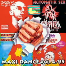 Maxi Dance, Vol.4/95 mp3 Compilation by Various Artists