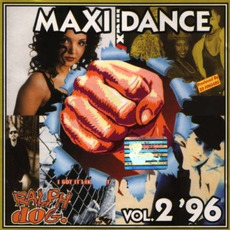 Maxi Dance, Vol.2'96 mp3 Compilation by Various Artists