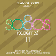 So80s 11 mp3 Compilation by Various Artists