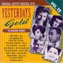 Yesterdays Gold: 24 Golden Oldies, Vol.12
