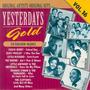 Yesterdays Gold: 24 Golden Oldies, Vol.16