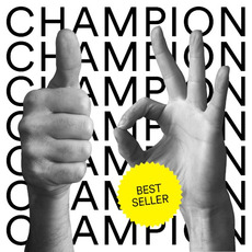 Best Seller mp3 Album by Champion