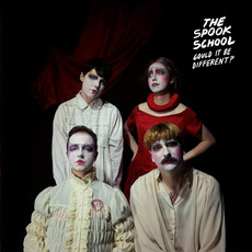 Could It Be Different? mp3 Album by The Spook School