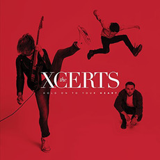 Hold On To Your Heart mp3 Album by The Xcerts