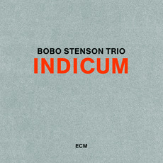 Indicum mp3 Album by Bobo Stenson Trio