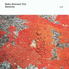 Serenity mp3 Album by Bobo Stenson Trio
