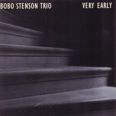 Very Early (Re-Issue) mp3 Album by Bobo Stenson Trio