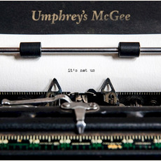 it's not us mp3 Album by Umphrey's McGee