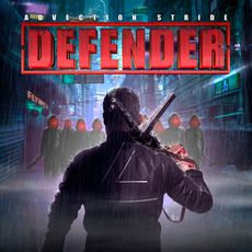 Defender by Advection Stride