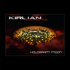 Hologram Moon (Limited Edition) by Kirlian Camera