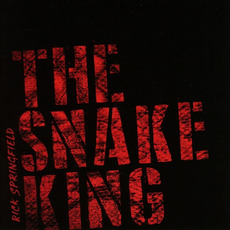 The Snake King mp3 Album by Rick Springfield