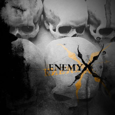 Enemy X mp3 Album by Enemy X