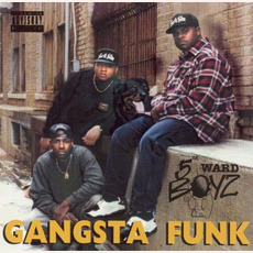Gangsta Funk mp3 Album by 5th Ward Boyz