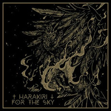 Arson mp3 Album by Harakiri for the Sky