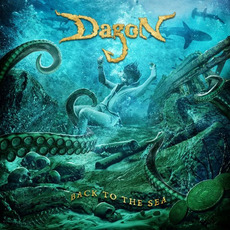 Back to the Sea mp3 Album by Dagon