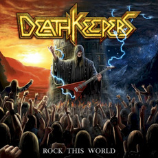 Rock This World by Death Keepers