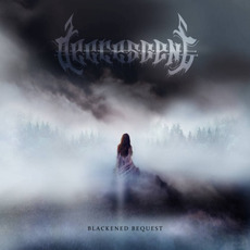 Blackened Bequest by Decrescent