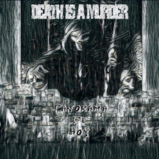 Panorama De Hoy by Death Is A Murder