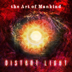 Distant Light mp3 Album by The Art Of Mankind