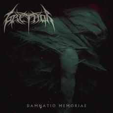 Damnatio Memoriae by Grethor