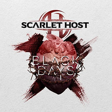 Black Days by Scarlet Host