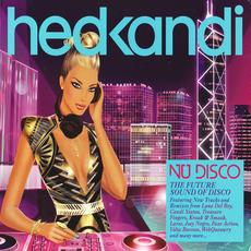 Hed Kandi: Nu Disco by Various Artists