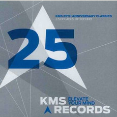 KMS 25th Anniversary Classics: 2.5 Decades of Techno mp3 Compilation by Various Artists