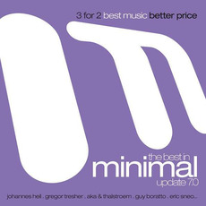 The Best in Minimal: Update 7.0 mp3 Compilation by Various Artists
