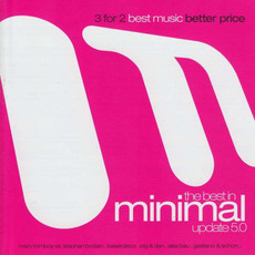 The Best in Minimal: Update 5.0 mp3 Compilation by Various Artists