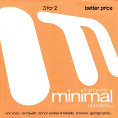 The Best in Minimal: Update 6.0 mp3 Compilation by Various Artists