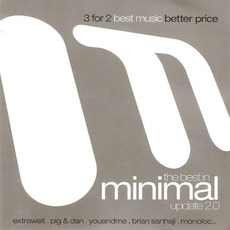 The Best in Minimal: Update 2.0 mp3 Compilation by Various Artists