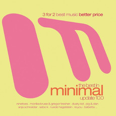 The Best in Minimal: Update 10.0 mp3 Compilation by Various Artists