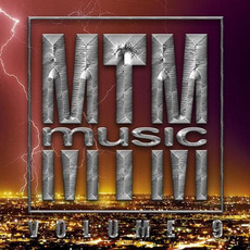 MTM Music, Volume 9 by Various Artists