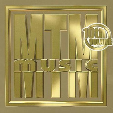MTM Music, Volume 10 by Various Artists