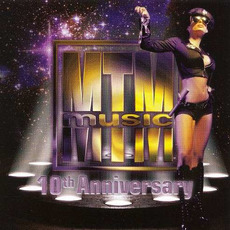MTM Music: 10th Anniversary by Various Artists
