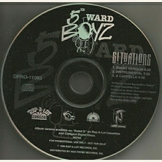 Situations by 5th Ward Boyz